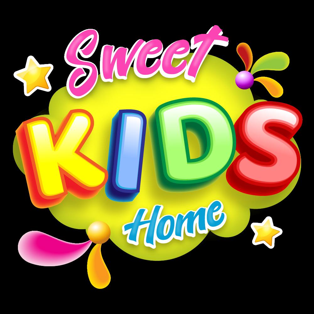 Sweet kids home